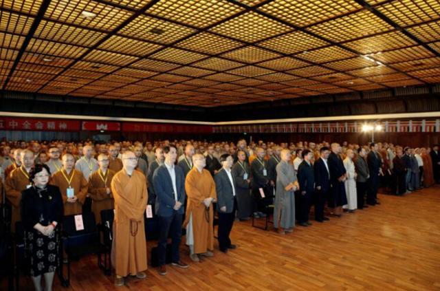 2016全国首届佛教辩经会在杭州举行