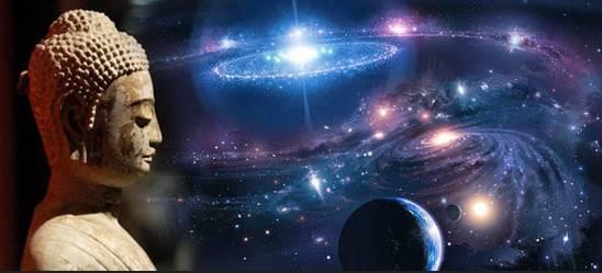 时间与空间只是人类意识的工具